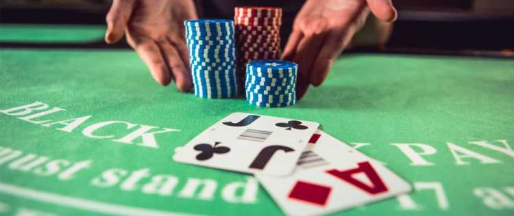 Casino Blackjack Rules And The Best Winning Tips For Players To